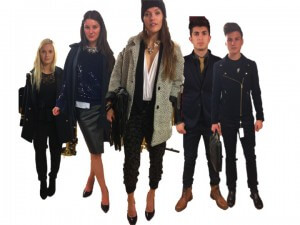 UPPSALA FASHION WEEKEND