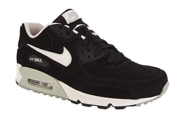 Sug efter Nike