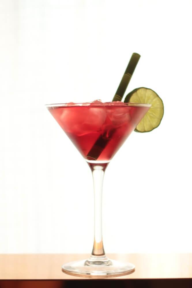 Castors Cocktails #1