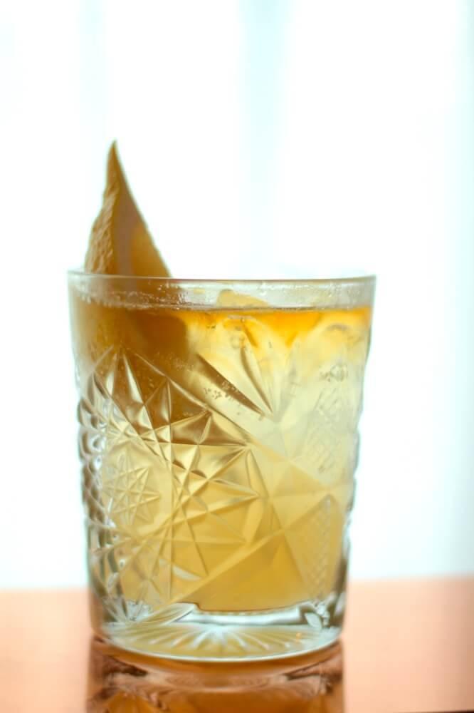 Castors Cocktails #2