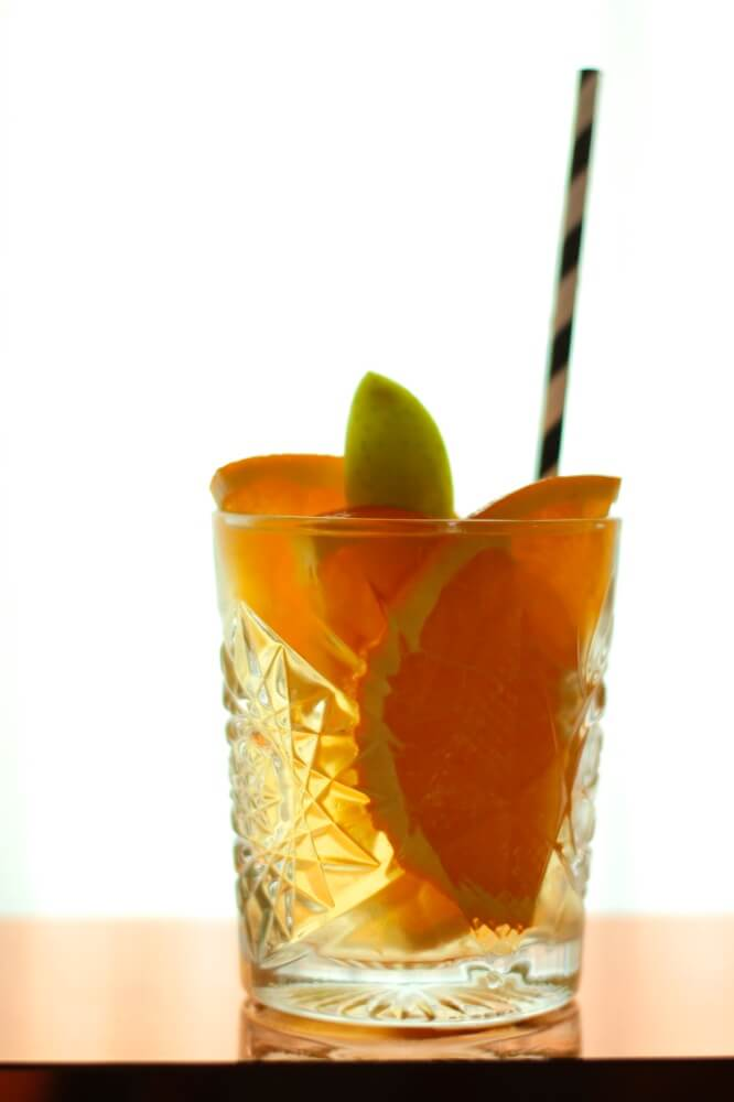 castors Cocktails #3