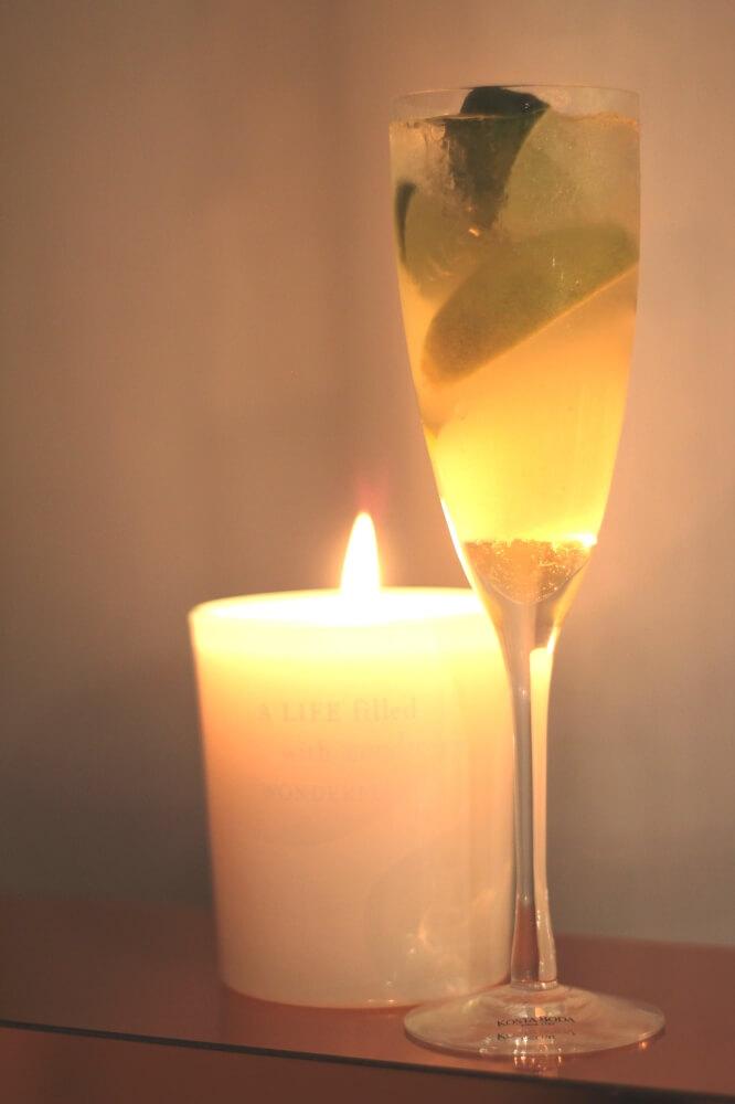 Castors Cocktails #4