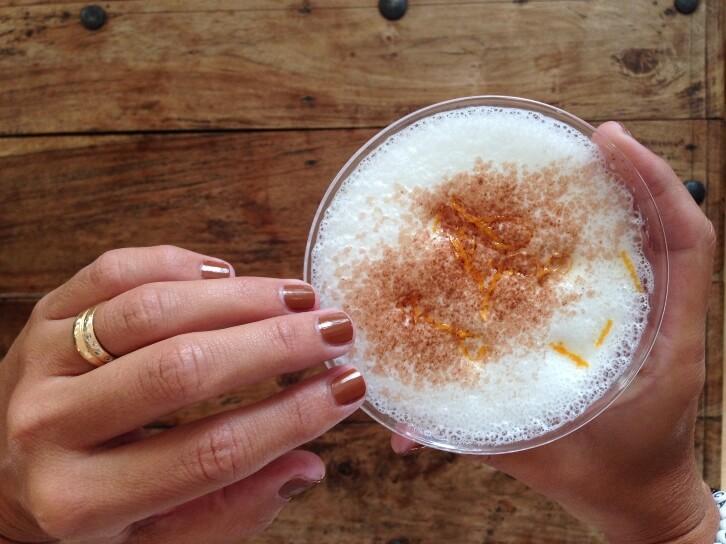 Castors Cocktails #5