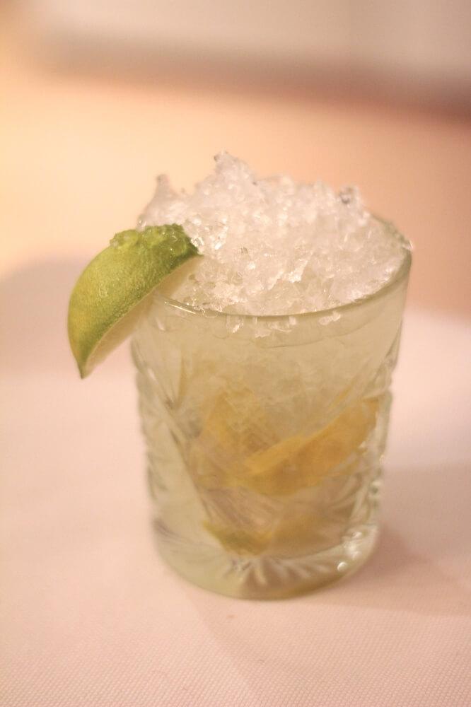 Castors Cocktails #6