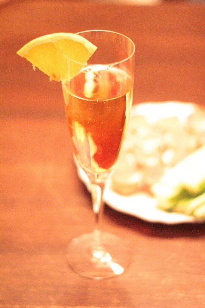 Castors Cocktail #8