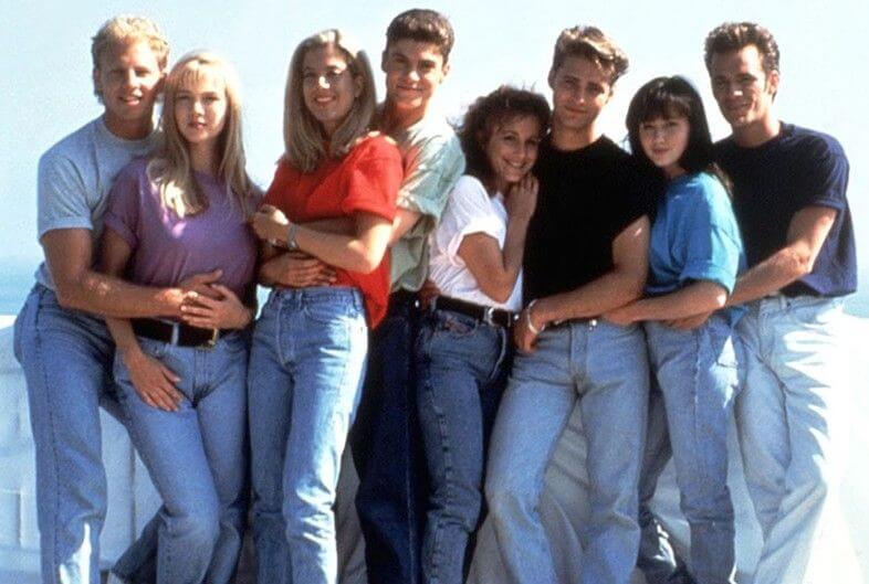 Normcore 90210