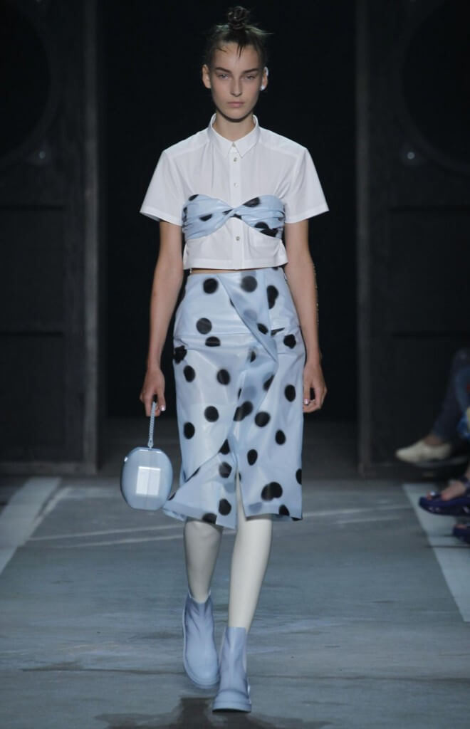 Marc Jacobs ss15