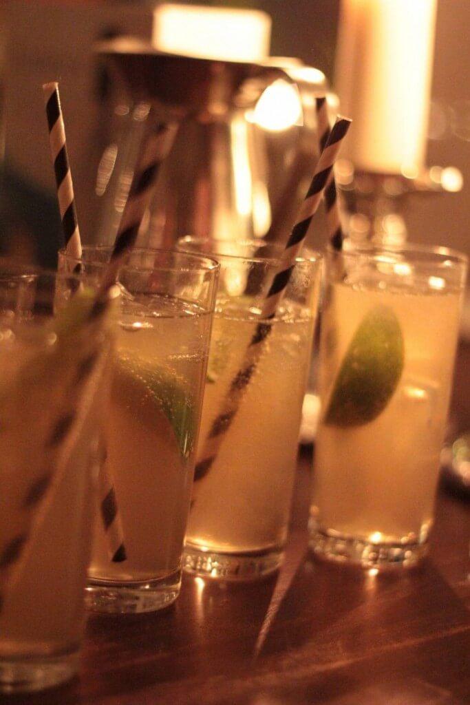 Castors Cocktails #13
