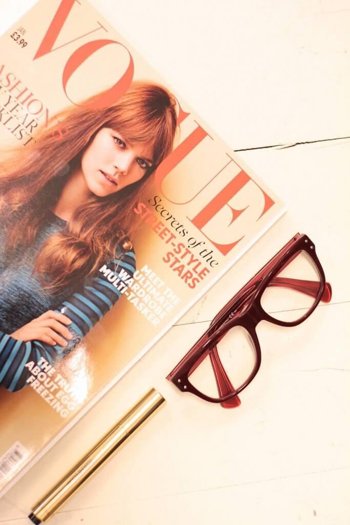 Vardagslyx med Vogue & Mello