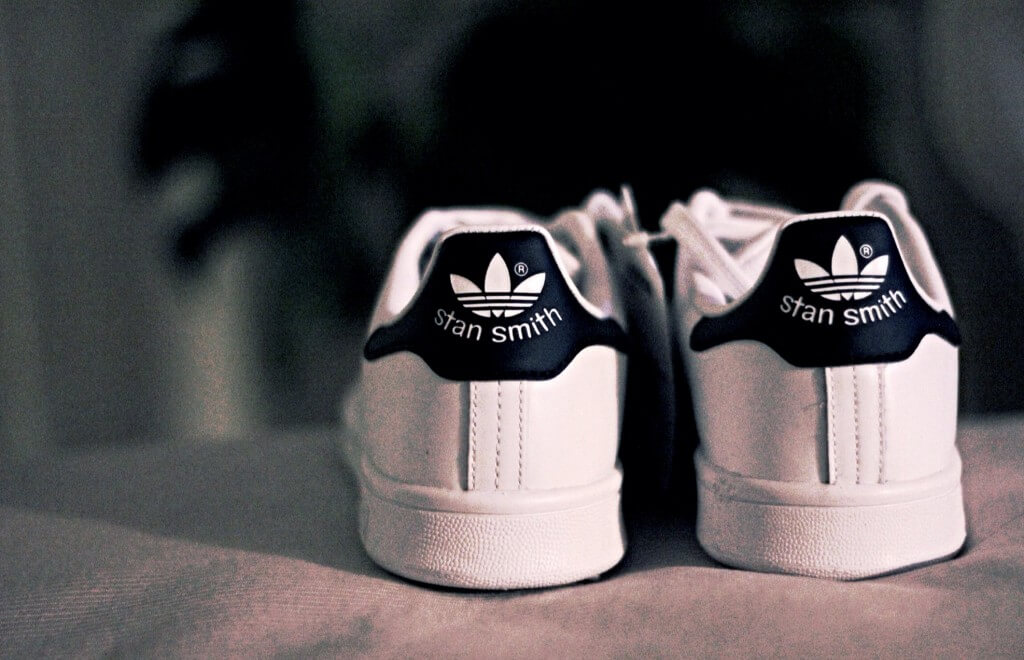 New In – Stan Smith