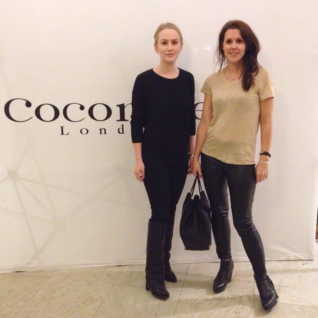 Mingel med Cocorose