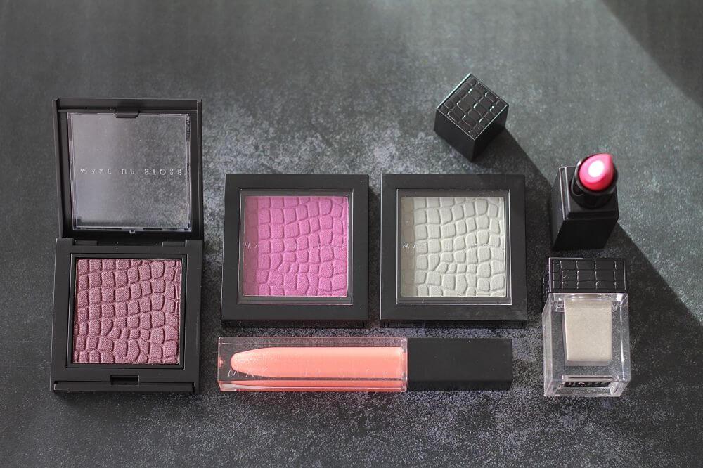 Maxad Goodiebag – Make up Store
