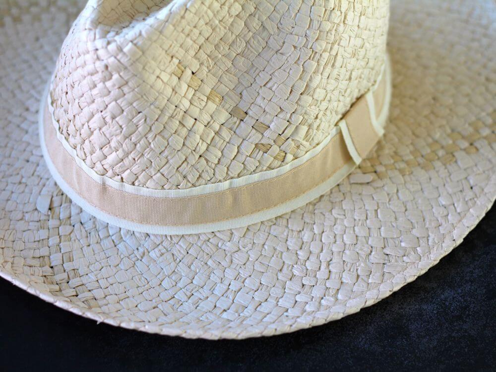 Sommarens Panamahatt kommer från Indiska