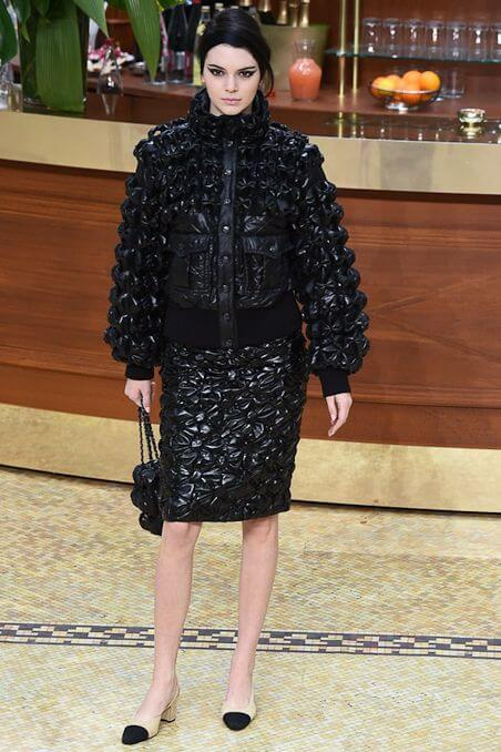 Chanel Fall15 & Den nya Chanel-jackan?
