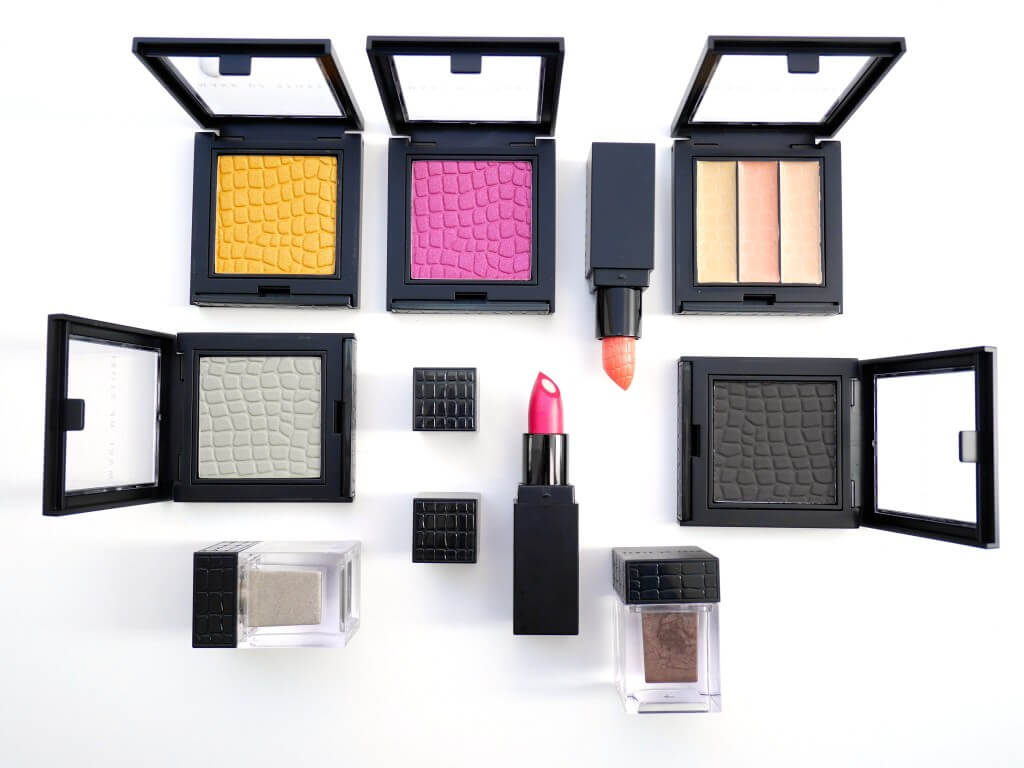 tävling make up store