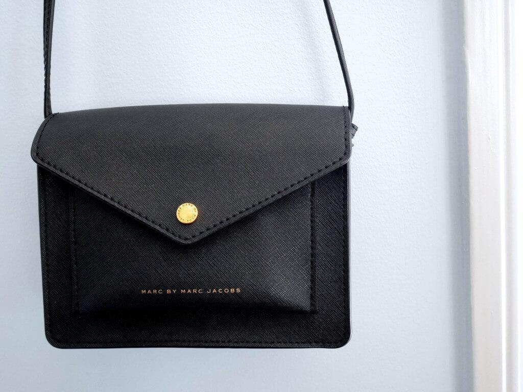 väska från marc by marc jacobs