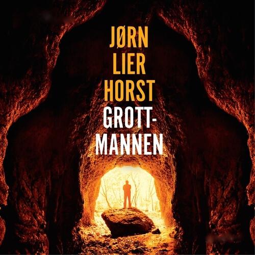 Jørn Lier Horst  Grottmannen