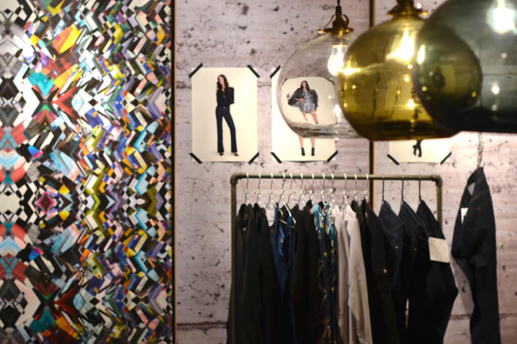 stylist showroom visualisterna