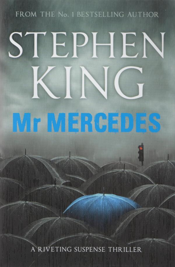 mr mercedes King