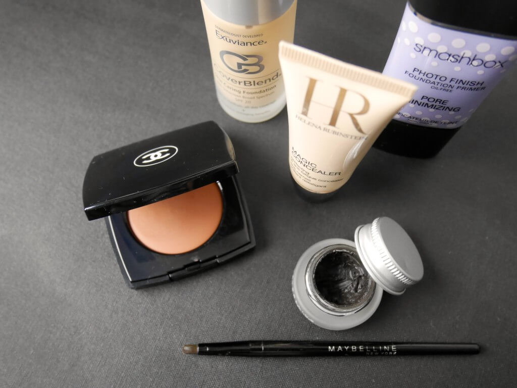 5 makeup favoriter 2015