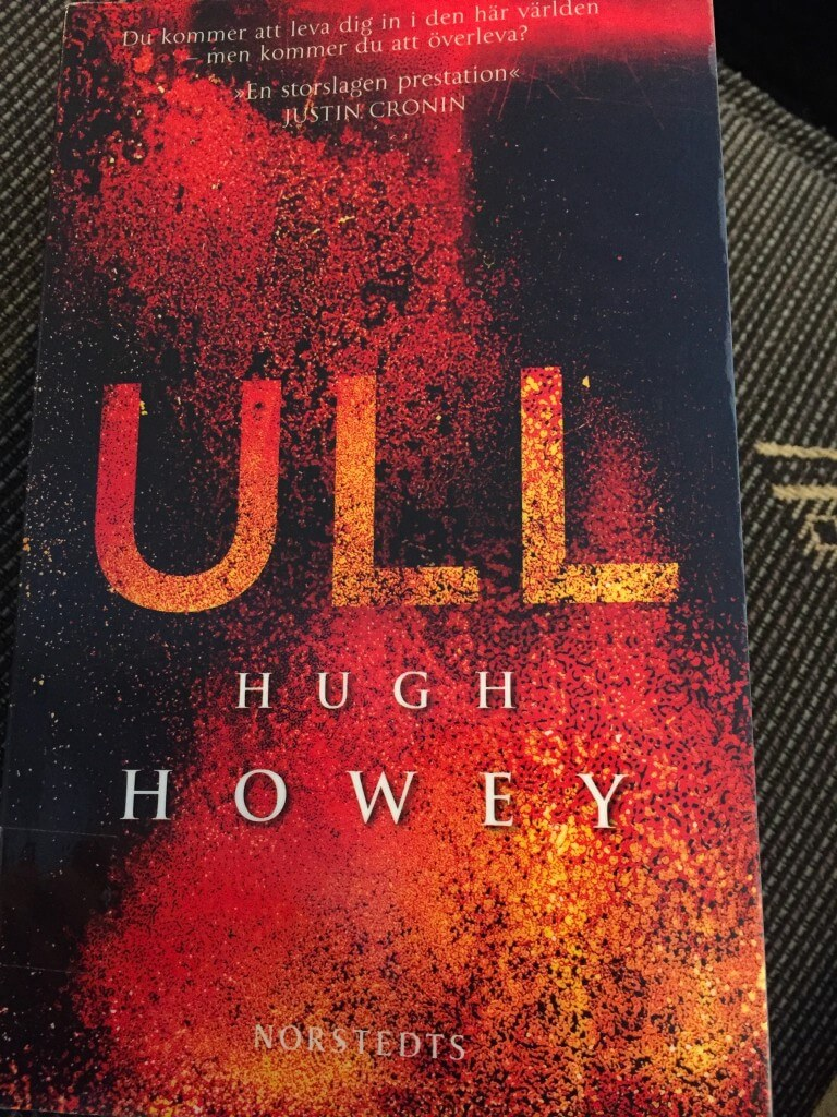 ULL AV HUGH HOWEY