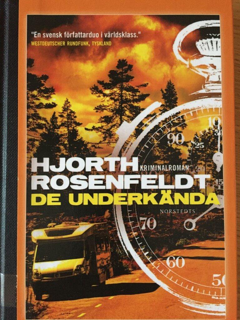 De underkända av Hjorth & Rosenfeldt