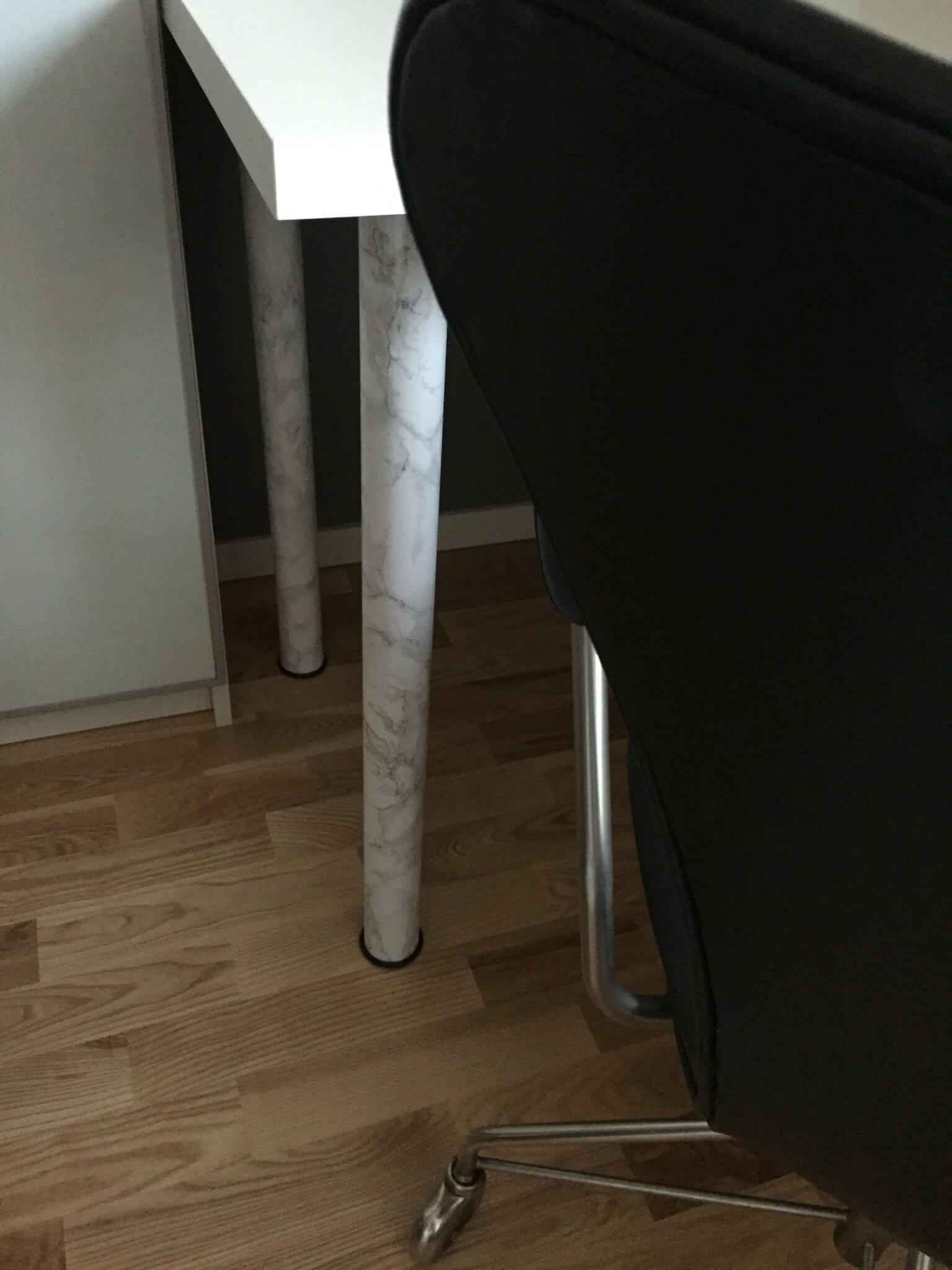 DIY Bordsben Ugglasfavoriter