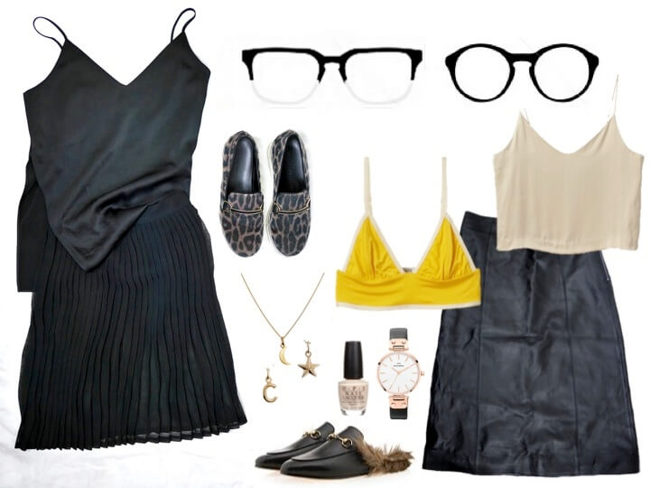 styling tips tove castor
