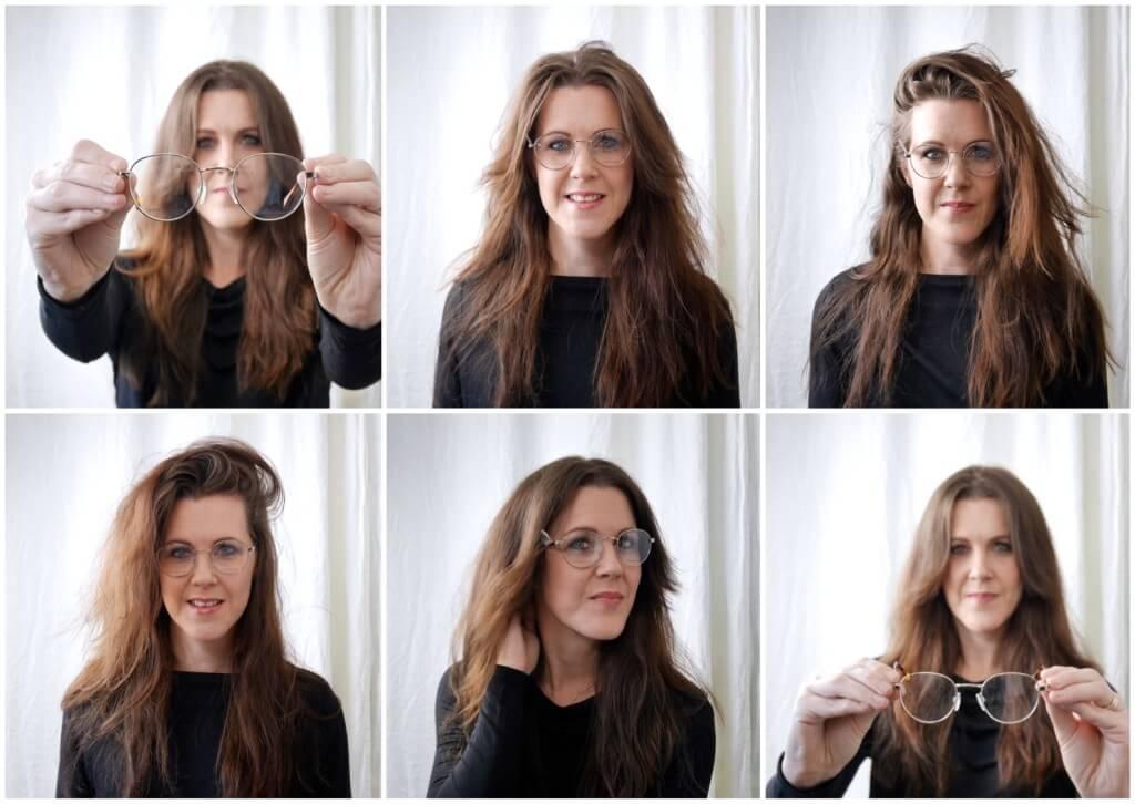 Synoptik glasögontrender tove castor