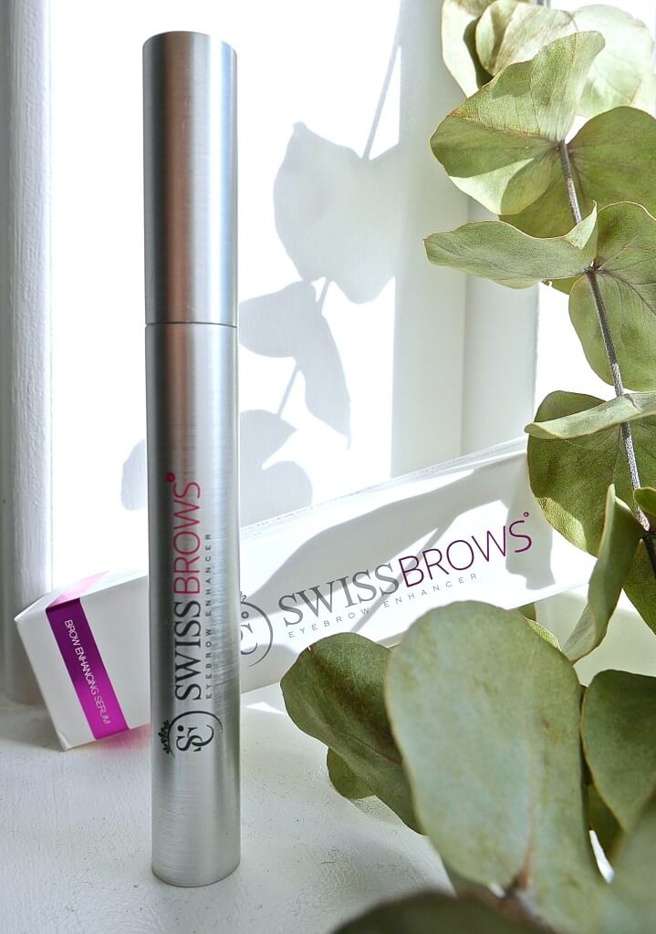 Swiss brows tove castor