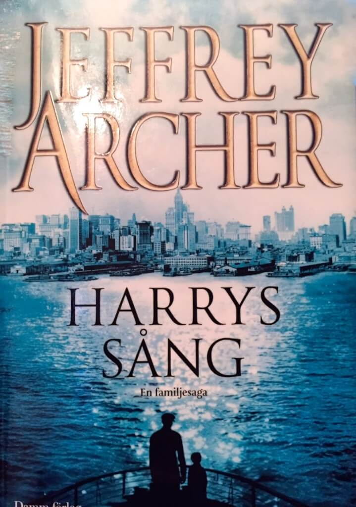 HARRY´S SONG AV JEFFREY ARCHER