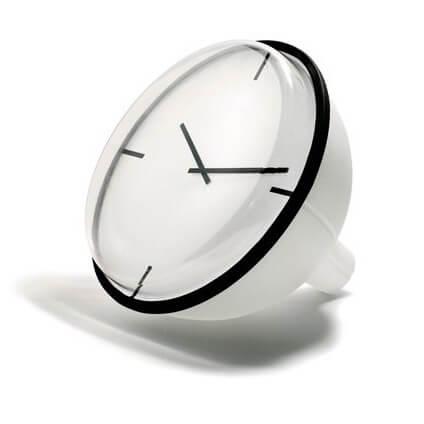 Klocka Oclock Ugglasfavoriter