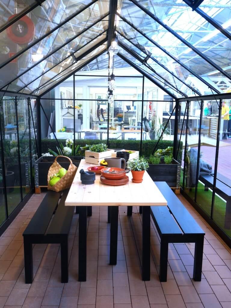skånska byggvaror växthus