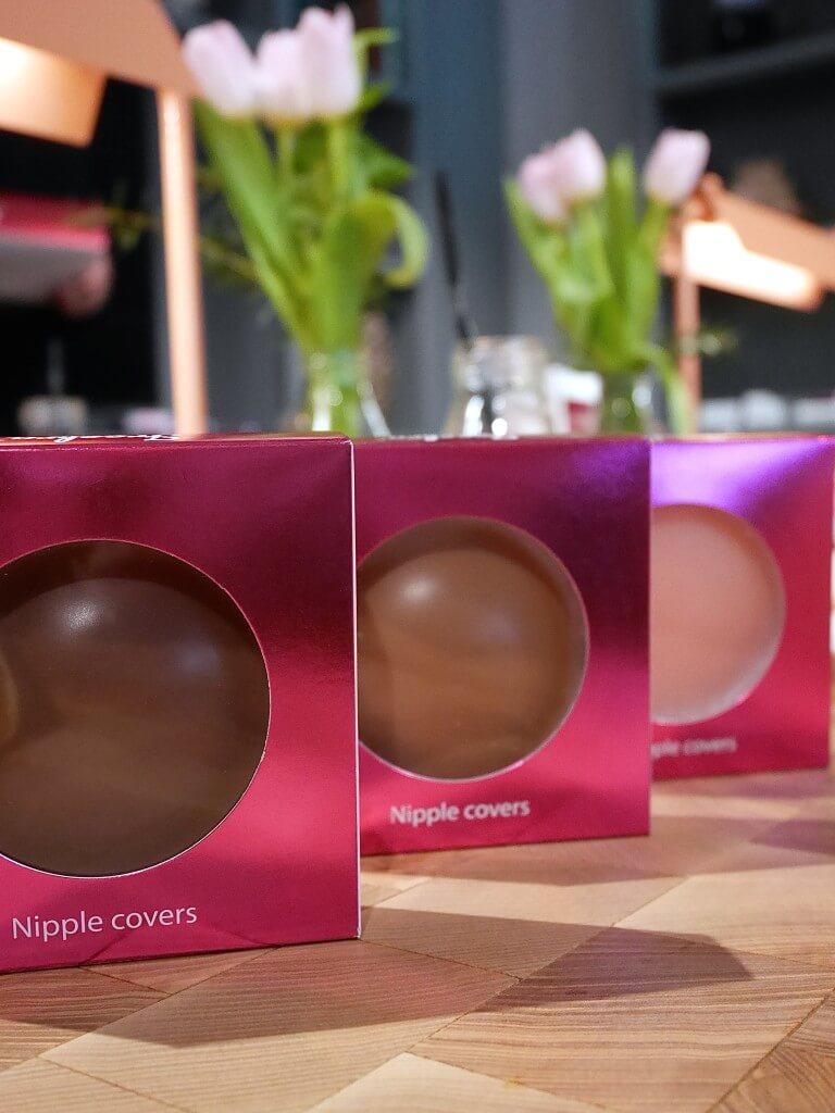 nipple covers nude för olika hudfärger