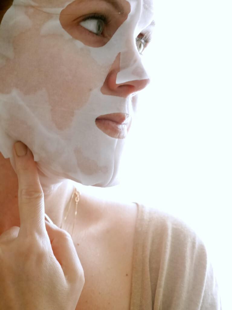 Guinot Eclat Lifting Mask