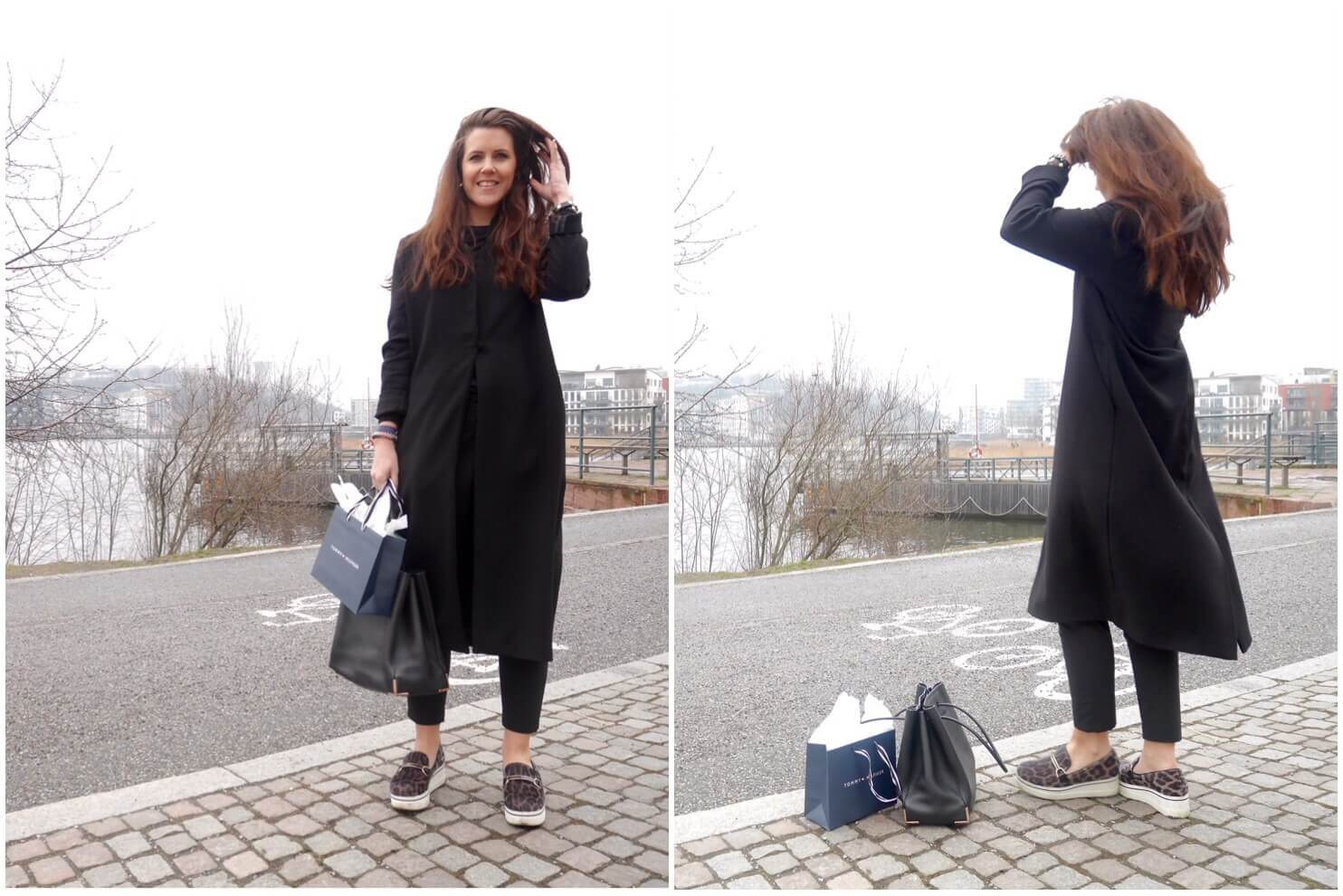 DAGENS OUTFIT - 160406
