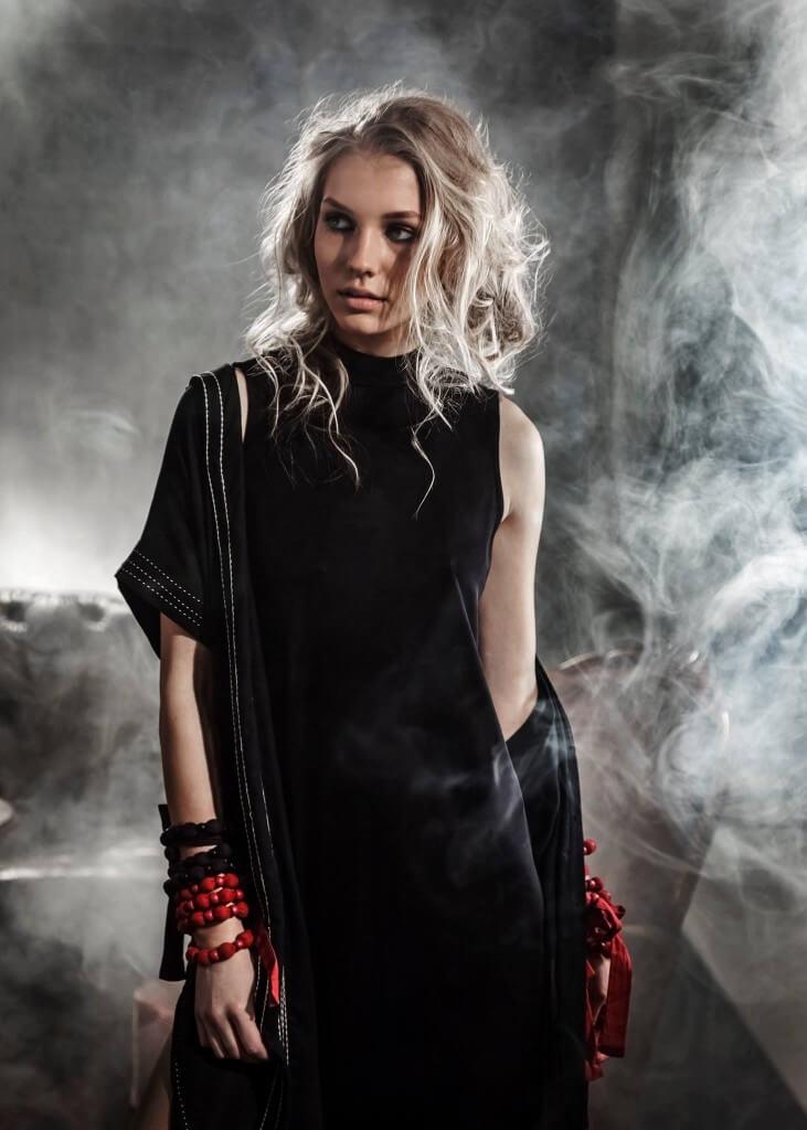 foto berghs portfolio stylist tove castor