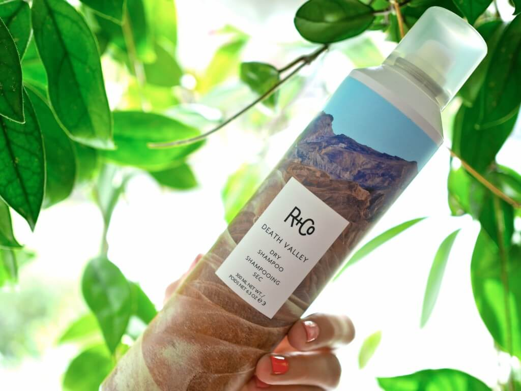 R+CO DEAYH VALLEY DRY SHAMPOO