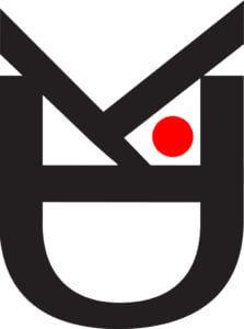 logo rött