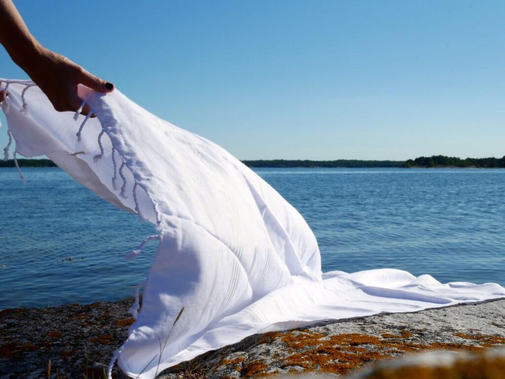 rimowa hamam handduk
