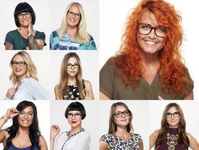 Årets glasögonbärare