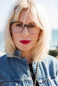 Årets glasögonbärare 2016