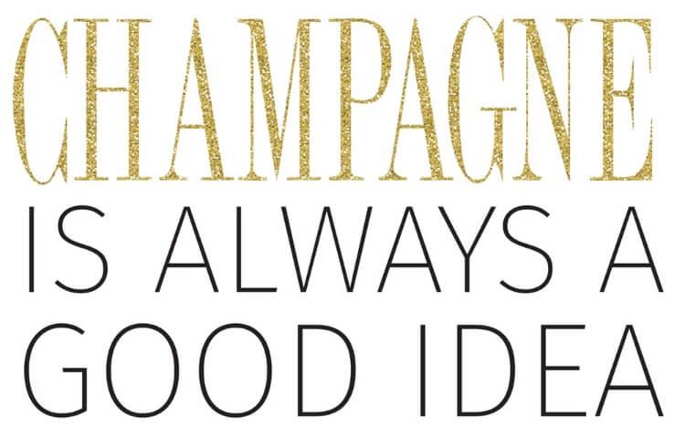 Internationella Champagnedagen