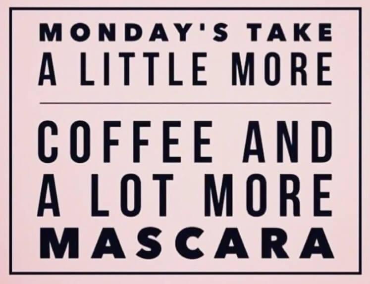 måndagspepp