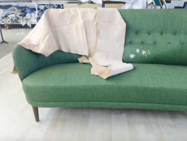 Samsas soffa Carl Malmsten