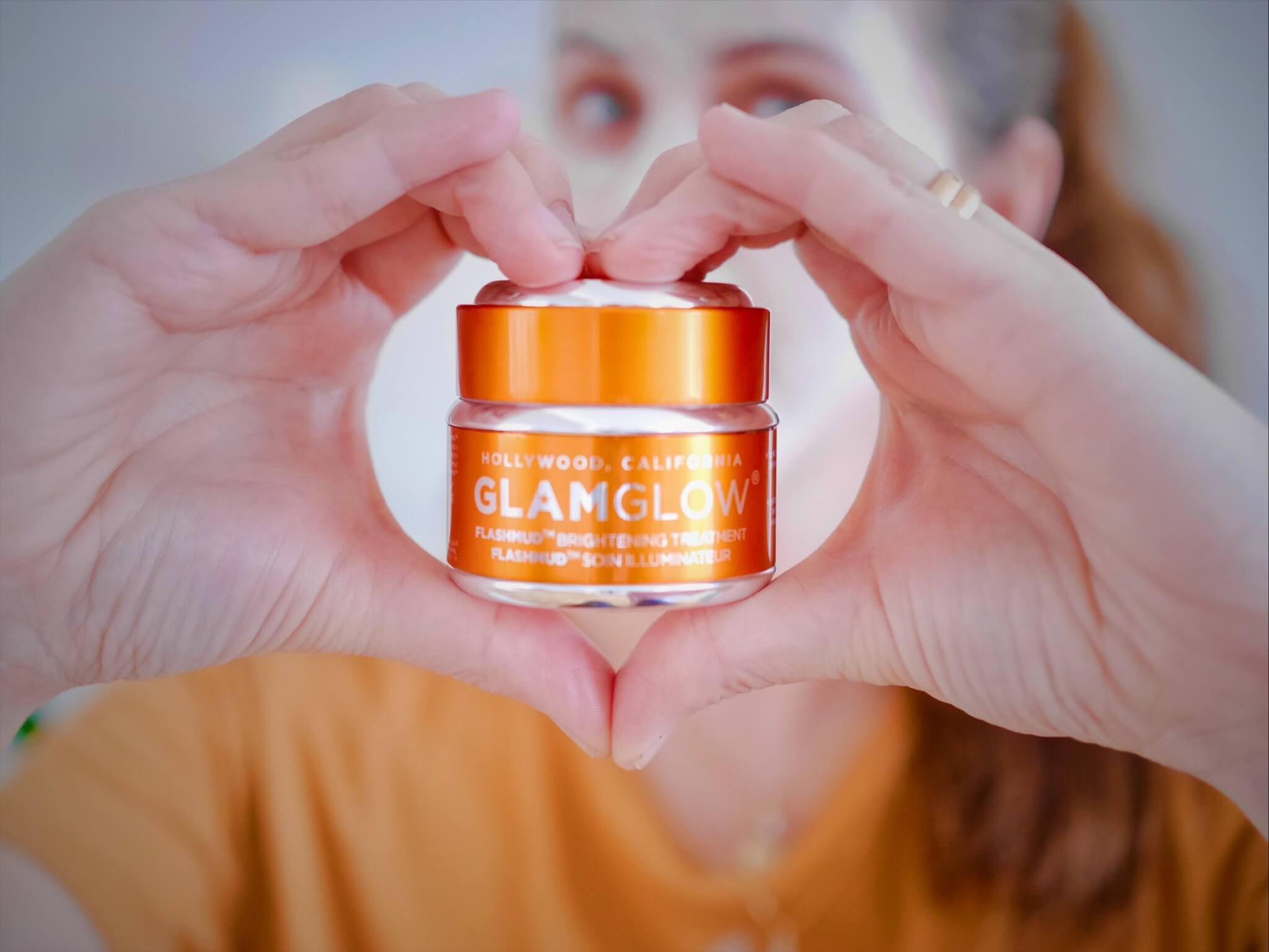 glamgldw brightening mud mask
