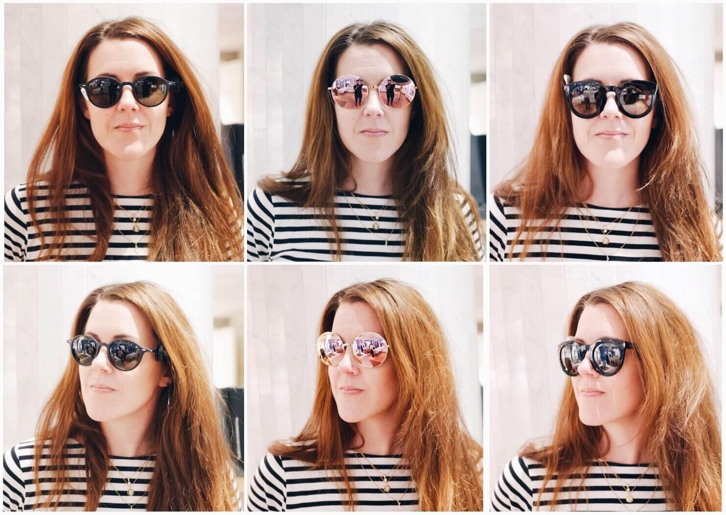 solglasögon trender