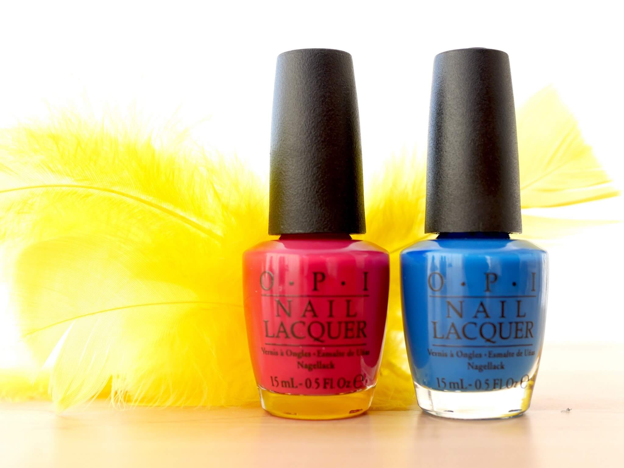 OPI By Popular Vote - Super Trip-i-cal-i-fiji-istic