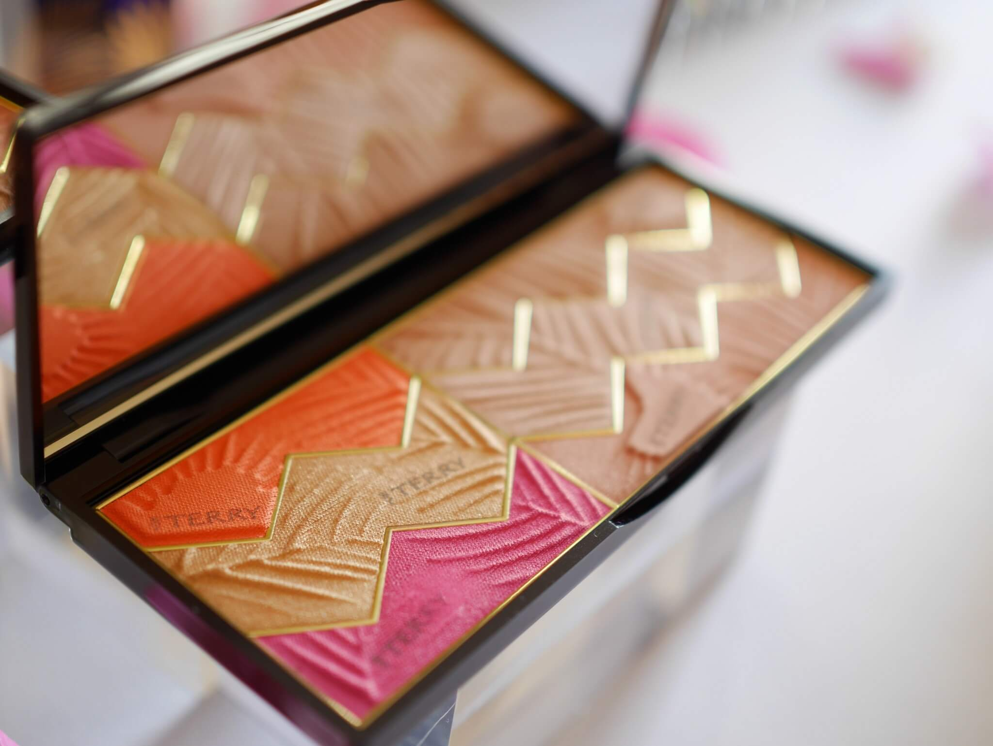 byTerry limited edition palette