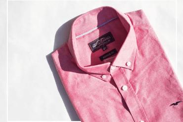 Skjorta från Grab & Go